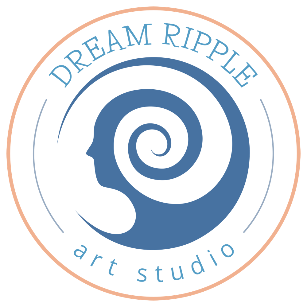 Dream Ripple - Website